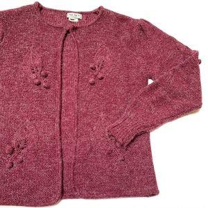 Vintage Muney New York sweater set